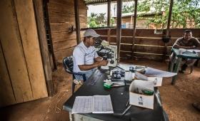 Paraguay rompió un récord americano en salud