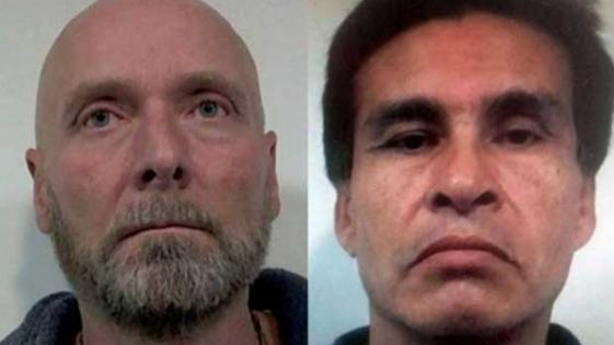 Piden pena máxima para los secuestradores de Christian Schaerer