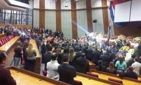 Paraguay: despiden al ministro Luis Gneiting
