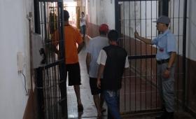 Misiones en la mira de Nación por hacinamiento en cárceles