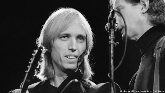 Se anuncia una caja de Tom Petty con grabaciones inéditas