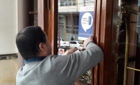 Un hotel también es un lugar seguro contra el acoso callejero