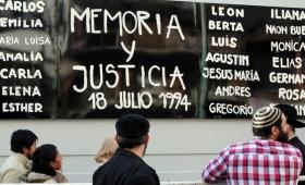 A 24 años del atentado, la AMIA volvió a pedir justicia