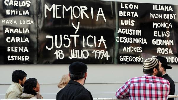 Atentado a la AMIA: OEA se suma a pedido de justicia