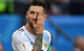 Chau Rusia: cómo sigue la agenda de la selección argentina