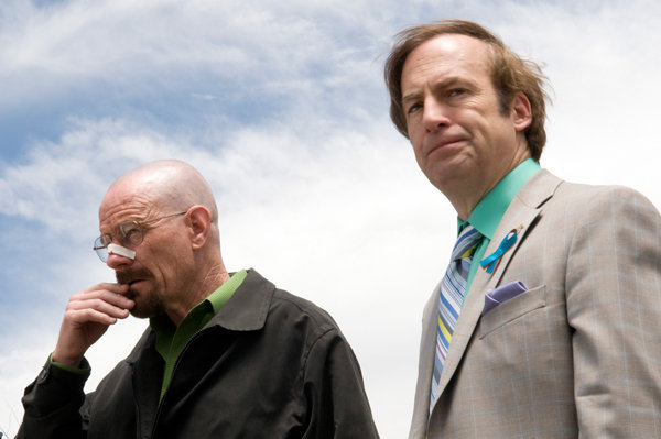 Better Call Saul se acerca a la era de Breaking Bad en su cuarta ...