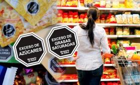 Cómo entender y usar el etiquetado de información nutricional