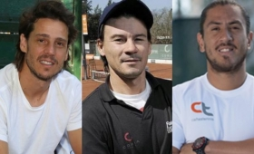 Orsanic dejó de ser el capitán de la Copa Davis y asume un triunvirato