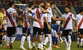 River busca alejar las dudas frente a Argentinos