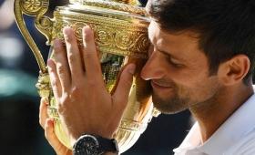 Djokovic se llevó Wimbledon