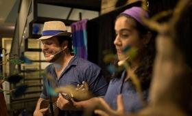 Teatro para los Gurises en el Cidade
