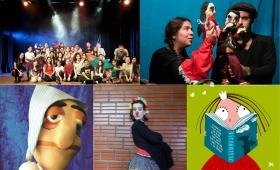 Julio: entretenida agenda en el Cidade