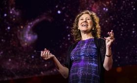 La científica cordobesa que caza agujeros negros y estrellas