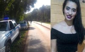 Iguazú: hallaron arma vinculada con el crimen de Ruth Gómez