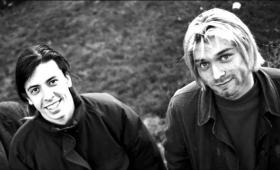 Dave Grohl publicará un tributo a Nirvana