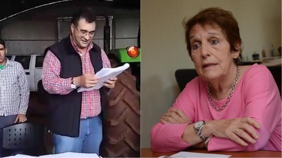 Fuerte denuncia contra Acción Cooperativa en Pozo Azul