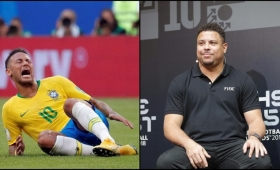 """Las críticas a Neymar son todas bobadas"""