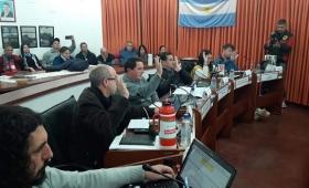 San Vicente fue declarado Municipio Provida