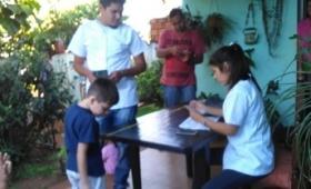 Tres de cada 10 niños que asisten a comedores están malnutridos