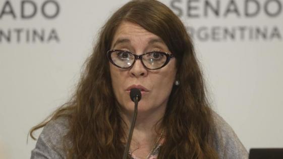 Tercera jornada sobre aborto: Fuertes cruces entre expositores y senadores