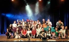 Teatro, milonga y bachata en el Cidade