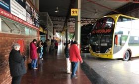 Empresas de transporte anticipan despidos