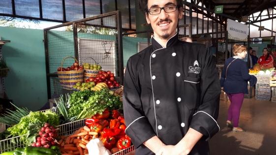 Talleres gratuitos de cocina vegana en Posadas