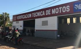 Controversia por el canon de la VTV para motos en Posadas