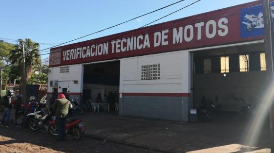 Verificación Técnica en Motos: comenzó a regir el cronograma