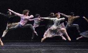 Llamado a cooperativas de teatro y danza hasta el 3 de agosto