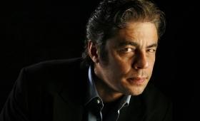 "Benicio del Toro: ""Si sos un actor latino, te dan papeles de gángster"""