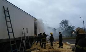 """Bomberos de Misiones se sumarán al """"sirenazo"""" por fondos retenidos"""