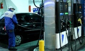 Sube la nafta: 10% entre agosto y septiembre