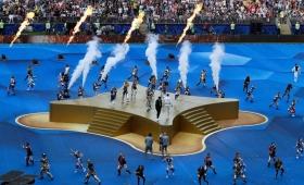 El Mundial 2018 recibió el doble de visitantes que las Olimpiadas de Sochi
