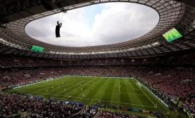 Rusia y el dilema de los estadios mundialistas