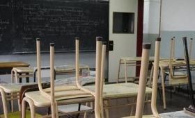 Puede haber paro docente en el arranque del 2019