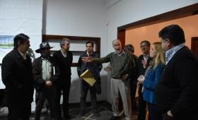 Reunión de Emsa y Celo: sin autocrítica, ni propuestas