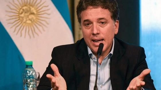 Dujovne irá al Congreso para hablar del acuerdo con el FMI