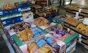 Impulsan un banco de alimentos para pobres