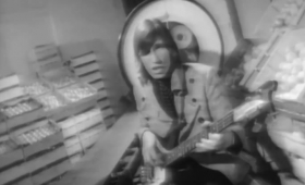 'Apples and Oranges', video de Pink Floyd de 1967