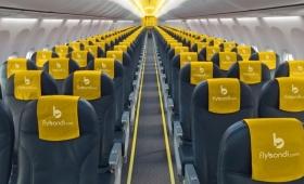 Los pasajes en avión, sin precio mínimo