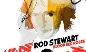 Rod Stewart presenta un adelanto de su próximo disco