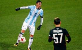 Estos son los futbolistas de la Sub-20 de Argentina