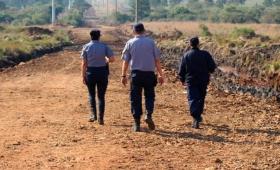 Caso Ifrán: familiares hallaron más restos óseos