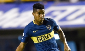 «Vamos a dar lo mejor para ganar la copa», subrayó Barrios