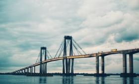 Corrientes: no se espera repunte de los ríos Paraná y Uruguay