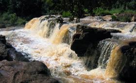 Sequía: actividad hidrológica compleja en la provincia