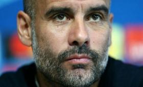 """Guardiola: """"Estoy decepcionado por lo que dijo el presidente de AFA"""""""