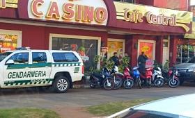 Allanaron casinos de Iguazú para investigar lavado de dinero