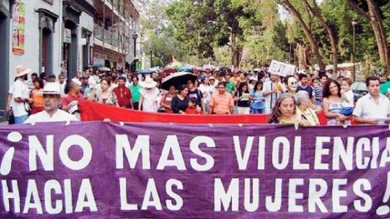 Argentina: 139 femicidios en un semestre